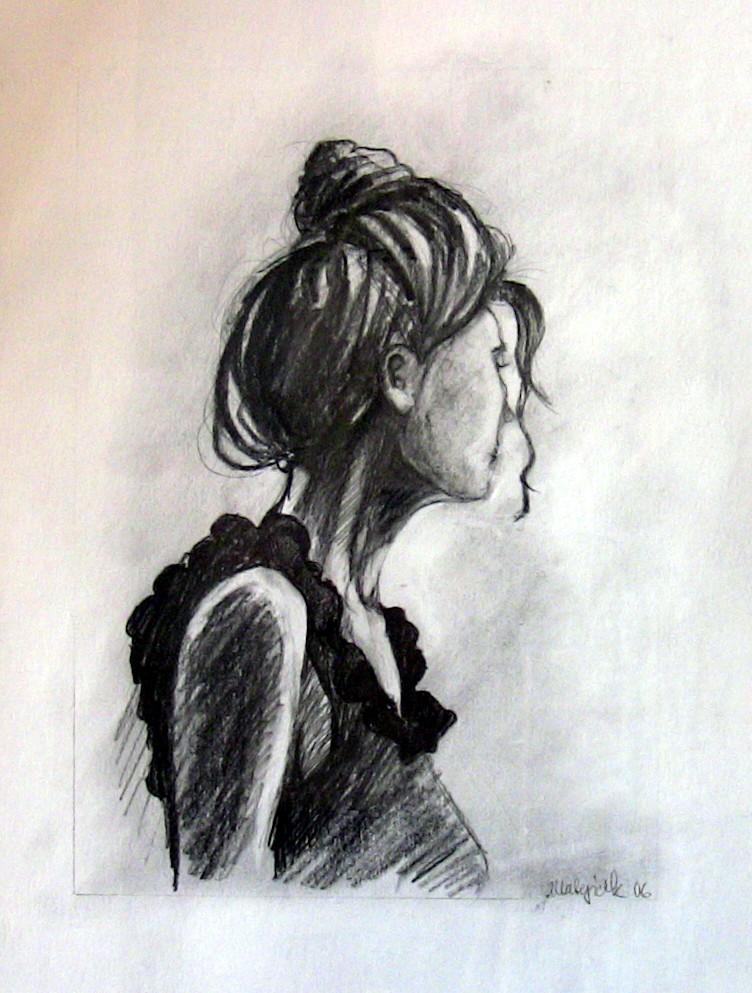 profil žena